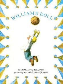 williams doll