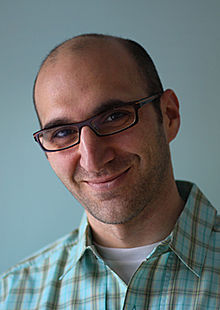 Aaron_Becker,_Author_and_Illustrator,_aaron_becker