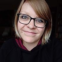 Headshot-cred Sarah Allen