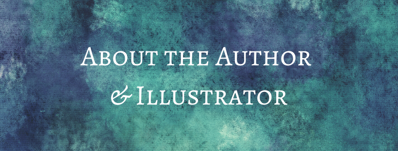About the author and illustrator